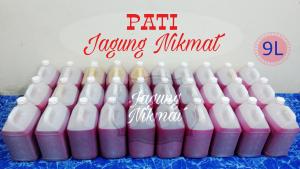 Pati Jagung