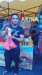 Akira ( Seiras Seirama)